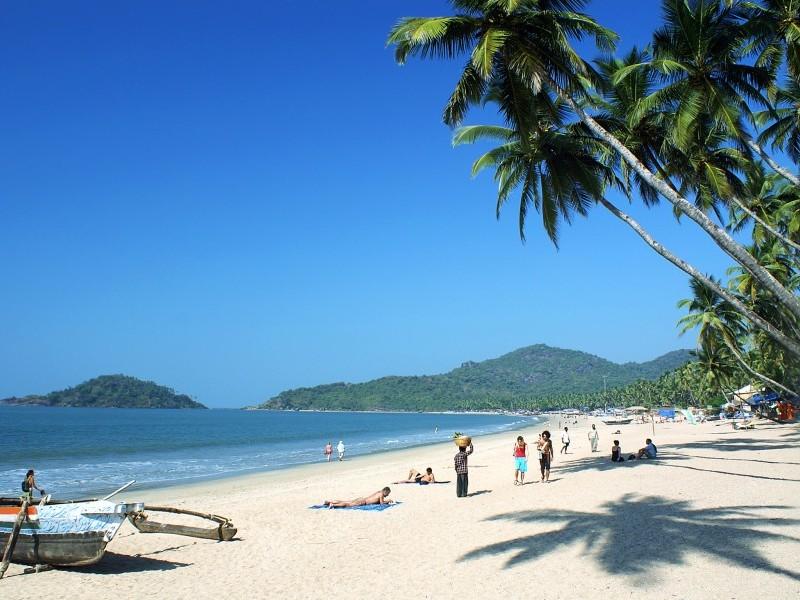 Idyllic Goa