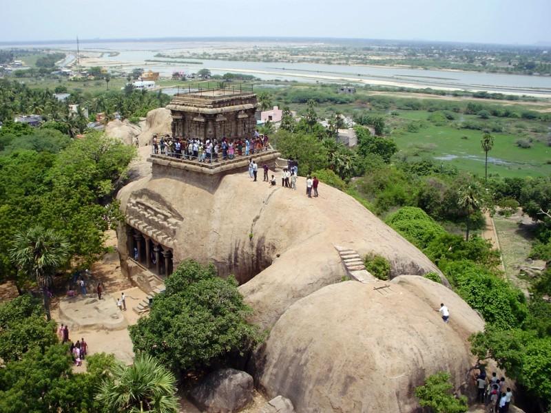 Dakshinchitra, Mahabalipuram