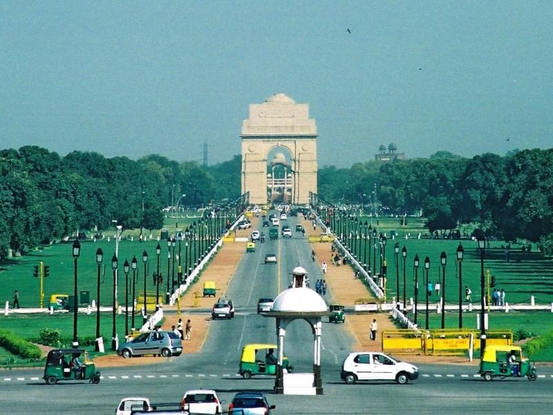 Best Tours In New Delhi