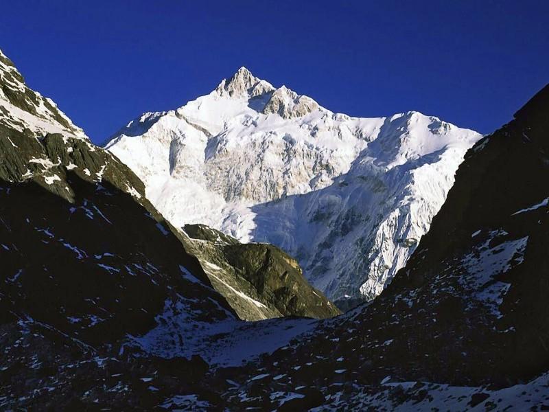 Goecha La Pass (4940 M)