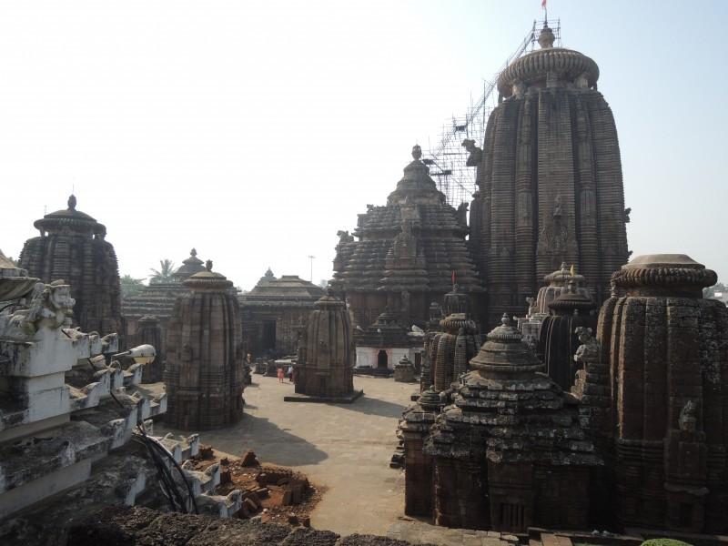 Lingaraja Temple Bhubaneswar