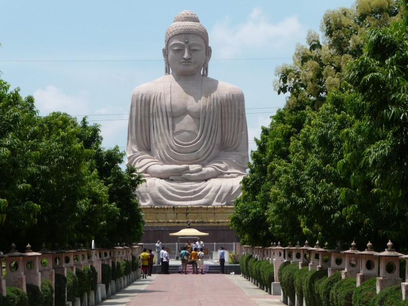 Birth Place Of Buddhism Bihar India: Travel Information, Bodhgaya Tours, Bodhgaya