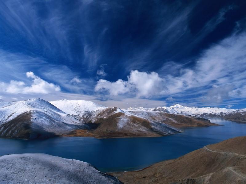 Himalayan Panorama, Arunachal