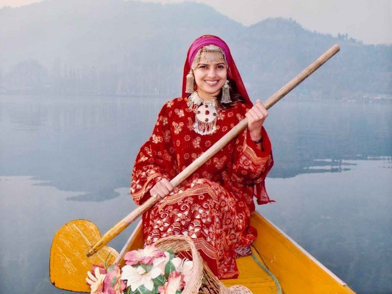 Alluring Kashmir - 08 Days Tour with Flexible Tailor-Made ...