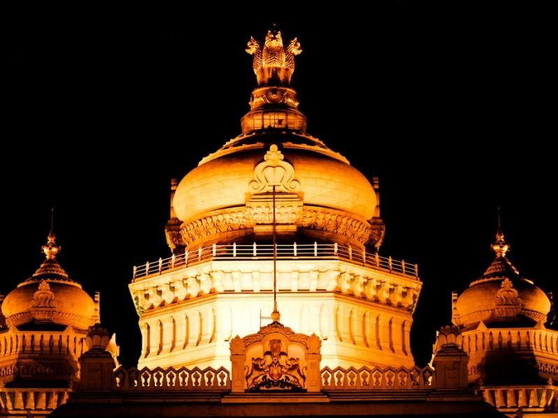 Vidhan Soudha, Bengaluru