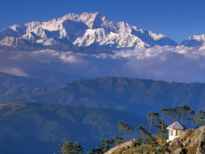 Darjeeling and Singalila