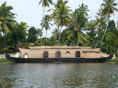 Magnificent Kerala