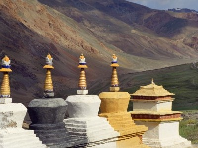 Land of Ladakh Trek