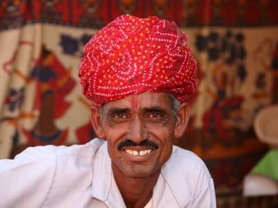 Majestic Rajasthan Tour