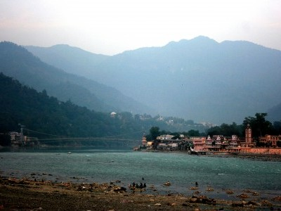 Ganga Valley Multi-Activity