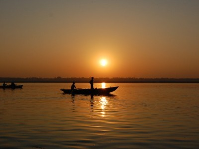 Travel with the Ganges