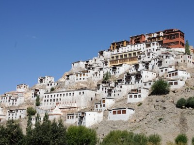 Ladakh Multi Activity Programme