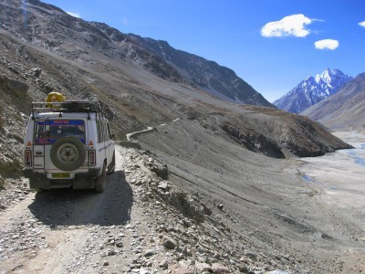 Spiti Valley Culture Tour