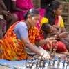 Local Crafts Market, Orissa