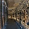 Ajanta Caves- Insdie look
