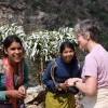 Local Girls, Bhairon Chatti
