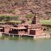 Bhootnatha Temple, Badami