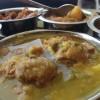 Dal Baati, Rajasthani Dish