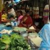 Flower Market, Mysore