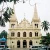 Santa Cruz Basillica, Fort Cochin
