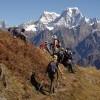 Capturing the Himalayas