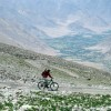 Trans-Himalayan landscape