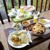South Indian Breakfast Spread, Kerala