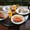 Room Service Breakfast, South India