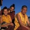 Buddhist Lamas, Lamayuru