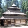 Hidimba Temple, Manali