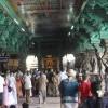 Meenakshi Temple complex, Madurai