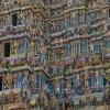 Meenakshi temple architecture, Madurai