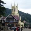 Colonial architecture, Shimla
