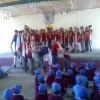 Dancing with Lamdon Shey Kids