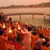 Puja Ceremony, Rishikesh