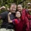 Young Lamas, Sikkim