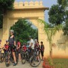 Cycling Group, Rajasthan