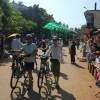 Town market, Kerala