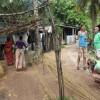 Coir village, Kerala