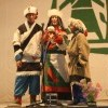 Cultural stage show by Ladakhi kids