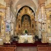 Catholic Church Altar, Goa
