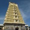 Chamundi Temple, Mysore
