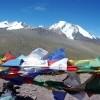Kongmaru La (5200m)