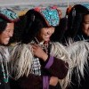 Ladakhi Women, Leh