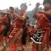 Tribal Dancers, Arunachal