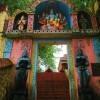 Hindu Temple, Varkala