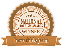 National Tourism Awards Winner